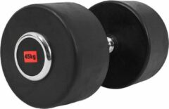 Gorilla Sports Dumbell - 45 kg - Rubber