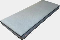 Human Comfort Graphene Memory Foam Cover Middengrijs