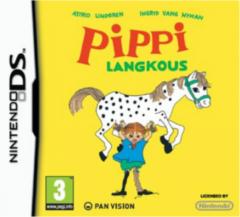 Mindscape Pippi Langkous
