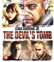 Devil's tomb (Blu-ray)