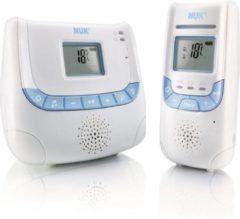 Blauwe NUK - NUK 10256267 - DECT Babyfoon met Display