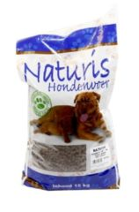 NATURIS BROK GEPERST HIGH ENERGY KIP HONDENVOER #95; 15 KG