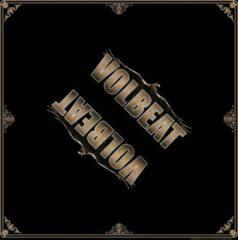 Razamataz Volbeat | Bandana | Logo With Eagle
