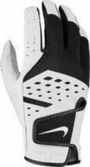 Nike Golfhandschoen Extreme Tech - Heren - Wit/zwart - Maat M - Rechterhandschoen