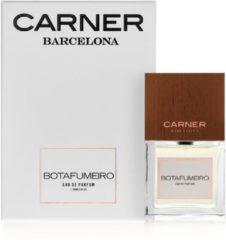 Carner Barcelona Botafumeiro Eau de Parfum 100 ml