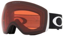 Oakley Flight Deck Skibril Zwart/Paars