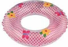 Roze Rubo Toys LIEF! - Zwemring Girl
