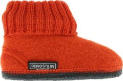 Oranje Bergstein Cozy Sloffen Kinderen - Orange
