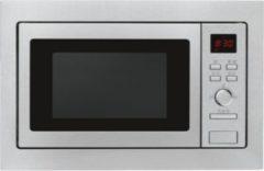 Mikrowelle EMW 13181 E Amica Silber