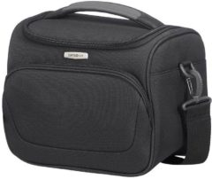 Zwarte Samsonite Spark SNG Beauty Case black Beautycase