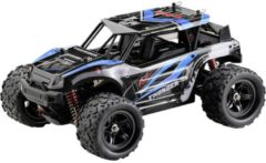 Absima Thunder Brushed 1:18 RC auto Elektro Buggy 4WD RTR 2,4 GHz Incl. accu en lader