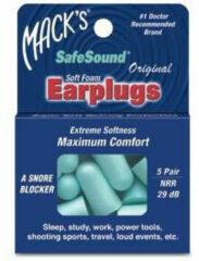 Macks Safesound Original (10st)