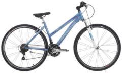 Cicli Cinzia 28 Zoll Fitness Damen Mountainbike Aluminium 21 Gang Starrgabel