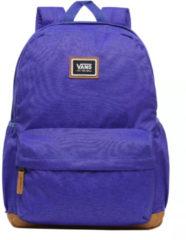 Blauwe Vans Realm Plus Backpack royal blue backpack