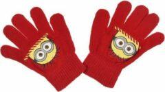 Rode Handschoenen van Minions