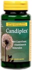 Vital Direct Venamed Candiplex - 60 vc