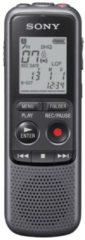 Diktiergerät ICD-PX240 Sony Schwarz
