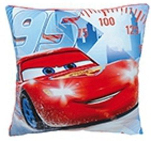 Afbeelding van Disney Pluche Cars kussen 35 cm