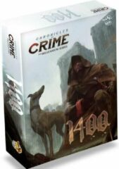 Lucky Duck Games Chronicles of Crime 1400 (EN)