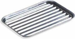 Cook'in Garden Bbq Bakplaat Inox 34x24cm En Yourkitchen E-kookboek - Heerlijke Smulrecepten
