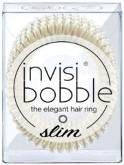 Invisibobble - Stay Gold - Schmale Haargummis - Gold