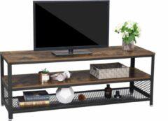 Vasagle Tv Lowboard - Tv-meubel - Tv Kast - Tv Meubels