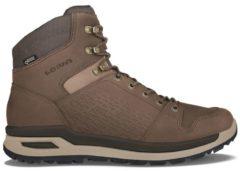 LOCARNO GTX® MID All Terrain Classic Schuhe Lowa braun