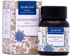 AyudaVital Abwehr-Kraft - Ingwer