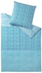 Bettwäsche, elegante, »Pazifik«, mit unterschiedlichen Mustern