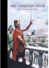 Ons Magazijn De opkomst en ondergang van het keizerrijk Trigië 9 - De valse keizer