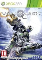 Sega Vanquish