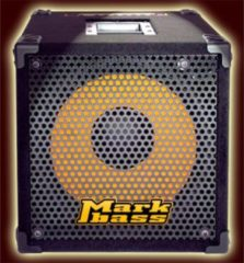 Markbass Mini CMD 151 P LM3 combo