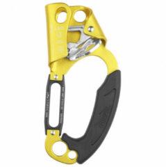 Gele Grivel - A&D - Stijgklem geel