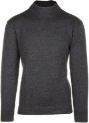 Marrone Gucci Dolcevita maglione collo alto maglia uomo