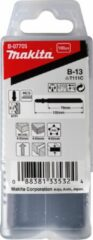 Makita Accessoires Decoupeerzaagblad B13 - T111C | 100 stuks