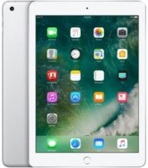 Apple Computer Apple iPad Wi-Fi 32 GB Silber - 9,7'' Tablet - 2,4 GHz 24,6cm-Display MR7G2FD/A