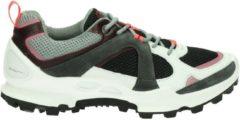 Ecco Biom C-Trail dames sneaker - Wit multi - Maat 38