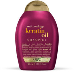 OGX Shampoo Anti-Breakage Keratine Olie 385 ml