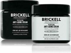 Brickell Men's Day and Night Anti-Aging Cream Routine