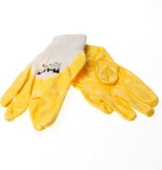 Algemeen M-Lite Handschoen geel maat L(9)