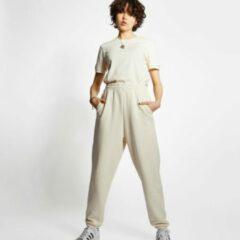 Adidas High waist tapered fit joggingbroek met steekzakken