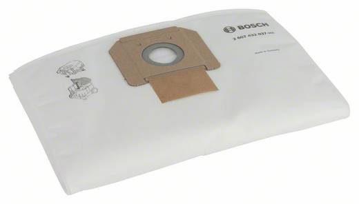 Afbeelding van Bosch stofzak, 5 per verpakking, geschikt voor type GAS 35 L AFC, type 1 GAS