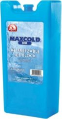 Igloo Koelelement Maxcold Large 930 Gram Blauw
