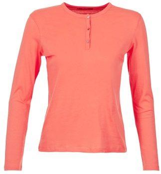 Afbeelding van Oranje T-Shirt Lange Mouw BOTD EBISCOL