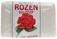 Traay Zeep roos / calendula bio 250 Gram