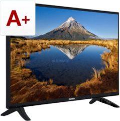 Telefunken XF40E411 40 Zoll LED TV, schwarz