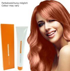Z.ONE Color The New Attitude Hair Color - 100ml - permanente kleuring crème - Beige Tobacco
