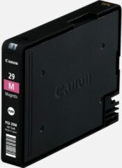 Canon PGI-29M Origineel Inktcartridge Magenta