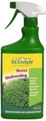 Groene ECOStyle Buxus bladvoeding gebruiksklaar 750 ml