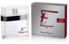 Salvatore Ferragamo F By Ferragamo Pour Homme Eau de Toilette 100 ml